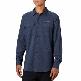Columbia - Irico Mens Long Sleeve Shirt