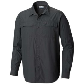 Columbia - Silver Ridge Long Sleeve