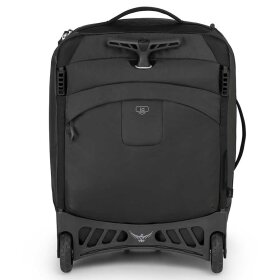 Osprey - Rolling Transporter Global Carry-On 30 Black