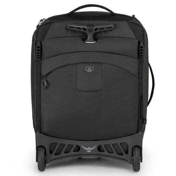 Osprey - Rolling Transporter Global Carry-On 30 Black