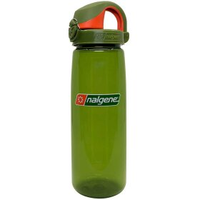 Nalgene - On The Fly 650 ml Juniper/Orange