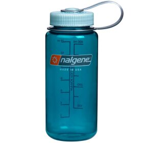 Nalgene - Wide Mouth Trout Green 500 ml