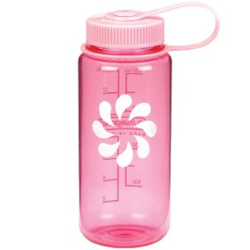 Nalgene - Wide Mouth Pink 500 ml
