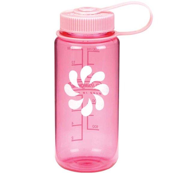 Nalgene - Wide Mouth Pink 500 ml