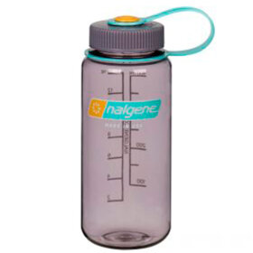 Nalgene - Wide Mouth Bottle 500 ml