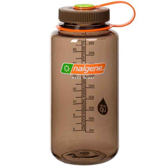 Nalgene - Wide Mouth Bottle Woodsman 1000 ml