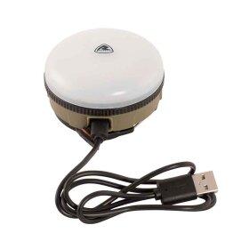 Robens - Dunkery Beacon Genopladelig lampe