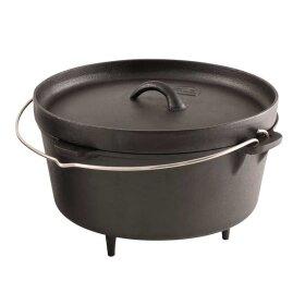 Robens - Bålgryde Carson Dutch Oven 8,2 Liter