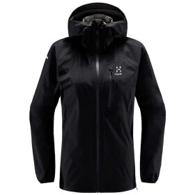 Haglöfs - L.I.M Jacket Women True Black