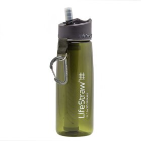 LifeStraw - Lifestraw Go 2 Stage filtration