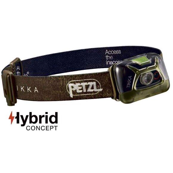 Petzl - Tikka® Green