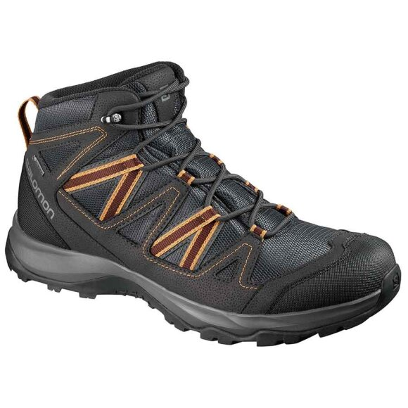 Salomon - Leighton Mid GTX M