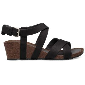 Teva - W Mahonia Wedge Cross Strap