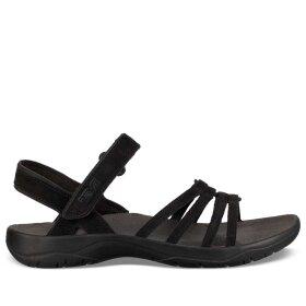 Teva - Elzada Sandal Leather Black