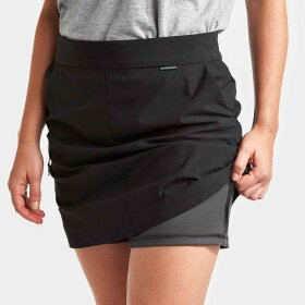 Didriksons - Liv Skirt 3 Black