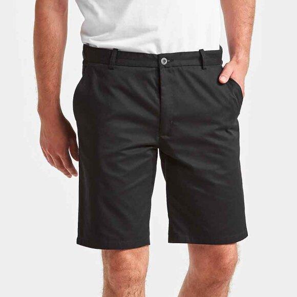 Didriksons - Hakon Shorts Black