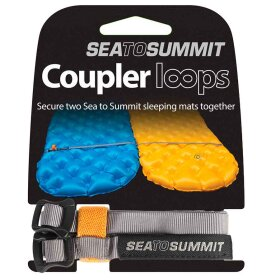 Sea To Summit - Mt Coupler Kit Loops Grey