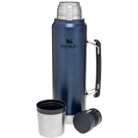 Stanley - Classic Vacuum Bottle 1,0 Lite