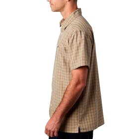 Columbia - Declination Trail II Short Sleeve Shirt