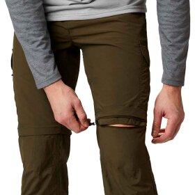 Columbia - Silver Ridge II Convertible Trousers