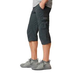 Columbia - Silver Ridge II Capri Trousers