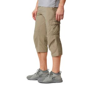Columbia - Silver Ridge II Capri Shorts