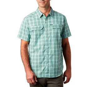 Columbia - Silver Ridge 2.0 Multi Plaid Short Sleeve Shirt