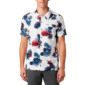Columbia - Outdoor Elements SS Print Shirt