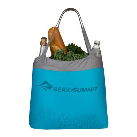 Sea To Summit - Shopping Bag Teal Blue