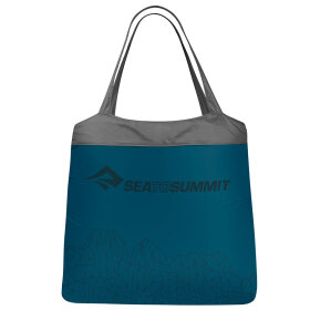 Sea To Summit - Shopping Bag Dark Blue