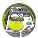 Sea To Summit - X-Pot Kettle 1,3 liter Lime