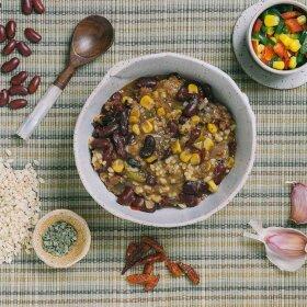 Forestia - Chili Con Carne med ris