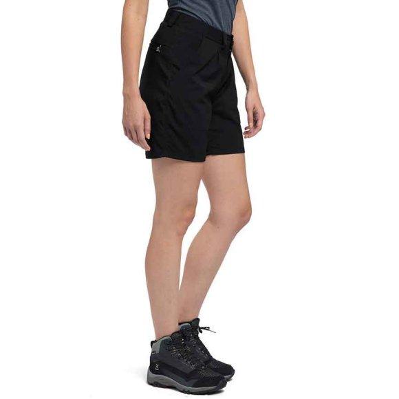 Haglöfs - Mid Solid Shorts W True Black