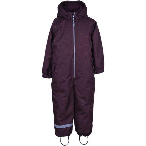 Mikk-Line - Comfort Suit Fudge