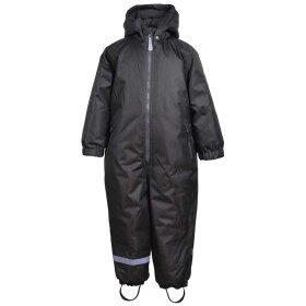 Mikk-Line - Comfort Suit Black Olive