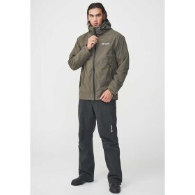 Tenson - HURRICANE XP SET M Khaki