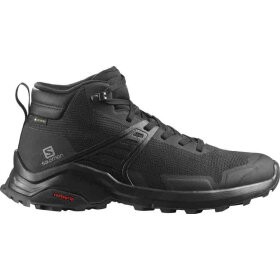Salomon - X Raise Mid GTX Black