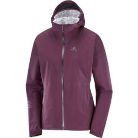 Salomon - Lightning WP Jacket W Regnjakke
