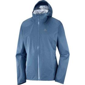 Salomon - Lightning WP Jacket W Regnjakke til kvinder