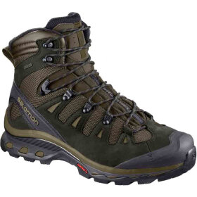 Salomon - QUEST 4D 3 GTX Grape Leaf