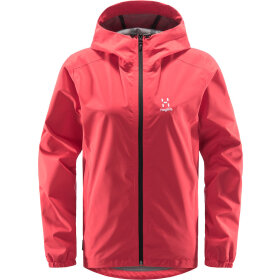 Haglöfs - Buteo Jacket Women Red