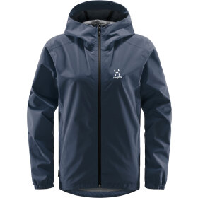 Haglöfs - Buteo Jacket Women Tarn Blue