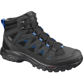 Salomon - LYNGEN MID GTX M Black