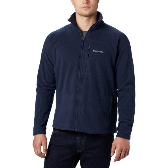 Columbia - Fast Trek fleece M Navy