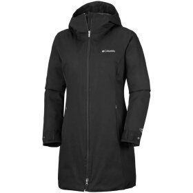 Columbia - Autumn Rise Mid Jacket W