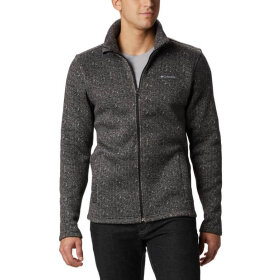 Columbia - Mens Chillin Fleece Black