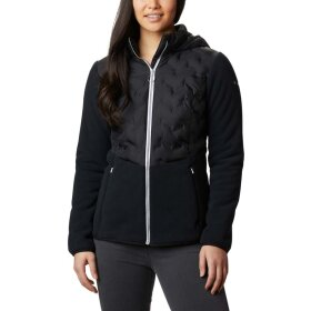 Columbia - Delta Ridge Hybrid Fleece W