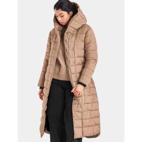 Didriksons - Stella Womens Coat Beige