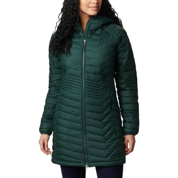 Columbia - Powder Lite Mid Jacket W