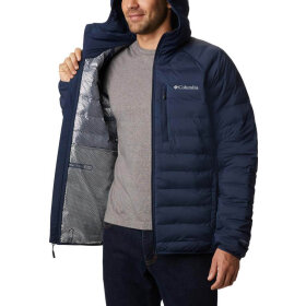 Columbia - Three Forks Jacket M Navy